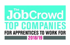 Job crowd - apprentices